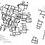 Plan of Karphi