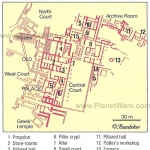 crete-phaistos-palace-map